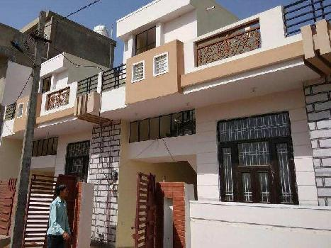 2 BHK Individual House for Sale in Mansarovar, Jaipur