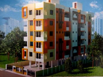 2 BHK Flats & Apartments for Sale in Benachity, Durgapur