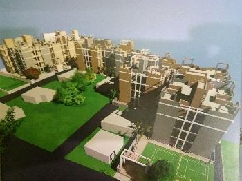 1 BHK Flats & Apartments for Sale in Siliguri