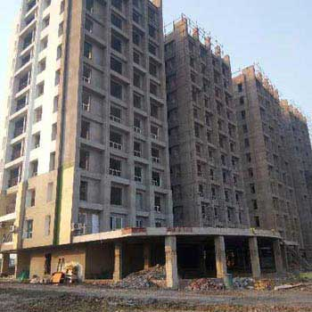 3 BHK Flats & Apartments for Sale in Muchipara, Durgapur