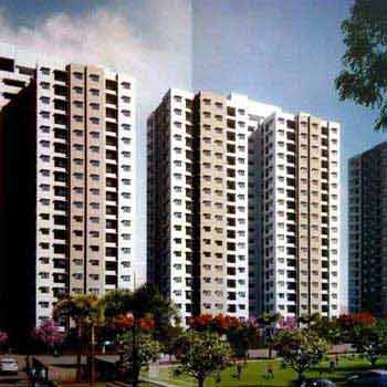 2 BHK Flats & Apartments for Sale in Sodepur, Kolkata