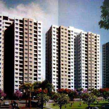 2 BHK Flats & Apartments for Sale in Sector 5, Kolkata