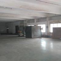 12000 Sq. Ft. Factory for RENT in Silvassa