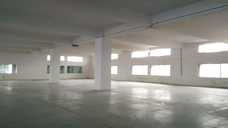 32000 Sq. Ft. Factory for RENT in Silvassa