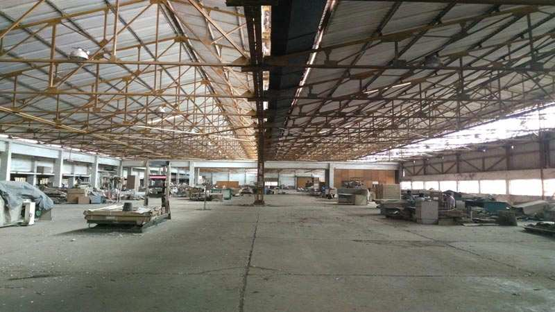 64000 Sq. Ft. Factory for RENT in Vapi GIDC
