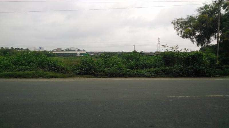 10 Acers Residential NA Land for SALE in Umbergaon Gujarat