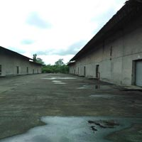 50000 Sq. Ft. Warehouse for RENT in Bhilad - Vapi