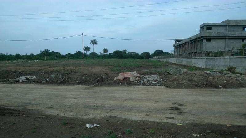 35 Acers Industrial NA Land for SALE in Umbergaon - Sanjan -  Sarigam