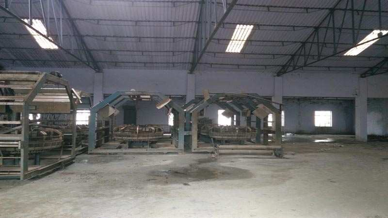 9000 Sq. Ft. Shed for RENT in Umbergaon GIDC, Gujarat