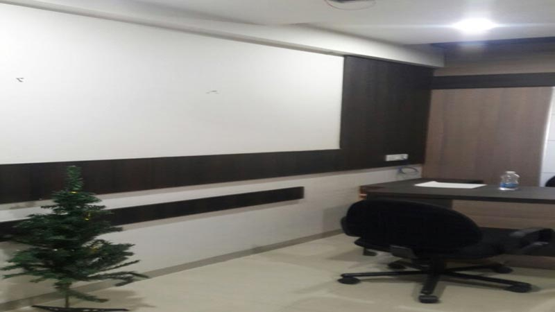 Furnished Office for SALE in Silvassa.