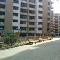 1 BHK Flat fof SALE in Silvassa ,