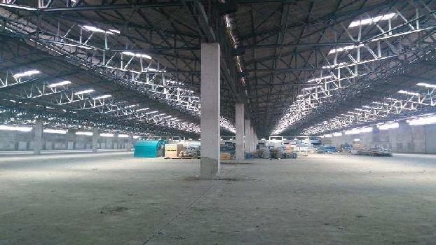 Factory for RENT near Vapi, GIDC, Gujarat,