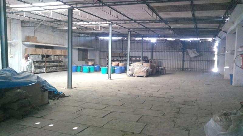 36000 Sq. Ft. Constructed Factory for SALE in Daman, UT of Daman & DIU
