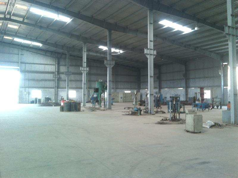 120000 Sq.ft. Factory / Industrial Building for Sale in Silvassa