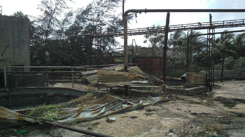 10000 Sq. Feet Factory for Sale in Sarigam, Valsad