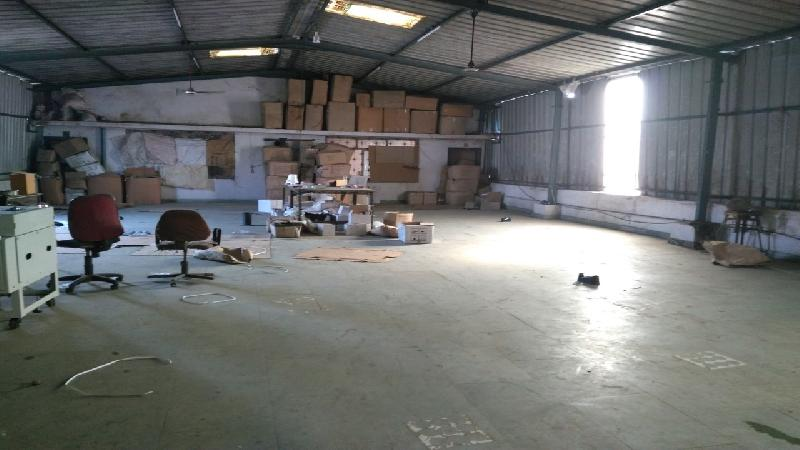 18000 Sq.ft. Factory / Industrial Building for Sale in Moti Daman