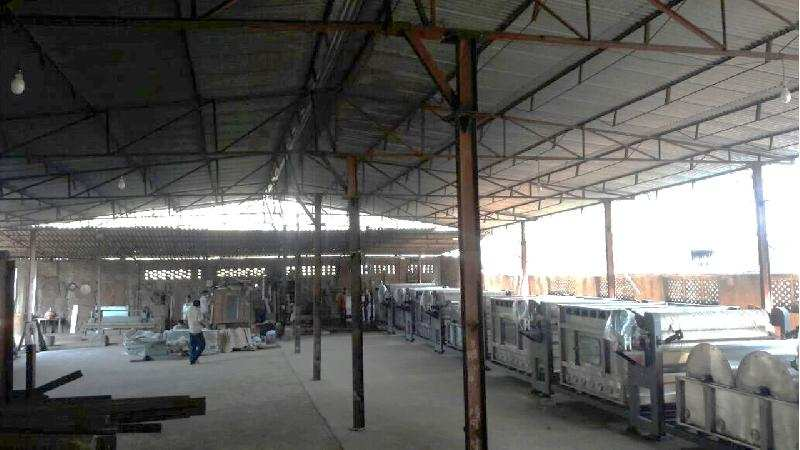 12600 Sq. Feet Factory for Sale in Umbergaon, Valsad