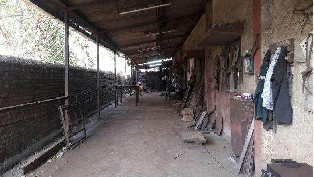 12600 Sq. Feet Factory for Rent in Umbergaon, Valsad