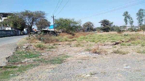 Industrial Land for Sale in Silvassa