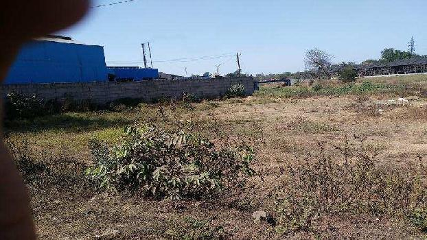 Industrial Land for Sale in Silvassa
