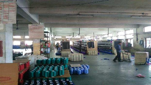 30000 Sq. Feet Factory for Rent in Gidc, Vapi