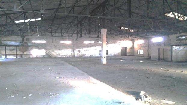 13000 Sq. Feet Factory for Rent in Gidc, Vapi