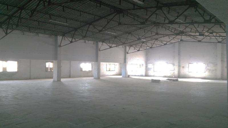 10000 Sq. Feet Factory for Rent in Rakholi, Silvassa