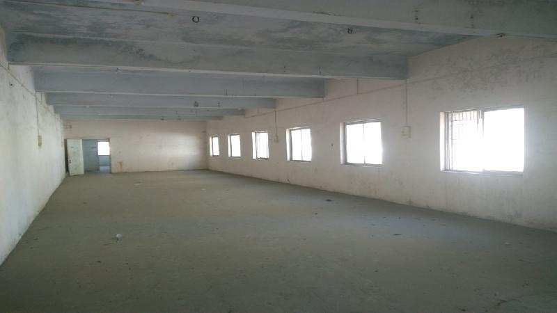 7000 Sq. Feet Factory for Rent in Rakholi, Silvassa