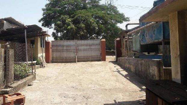 5800 Sq. Feet Factory for Sale in Rakholi, Silvassa