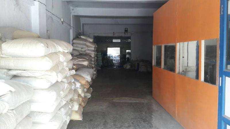 5800 Sq. Feet Factory for Sale in Rakholi, Silvassa