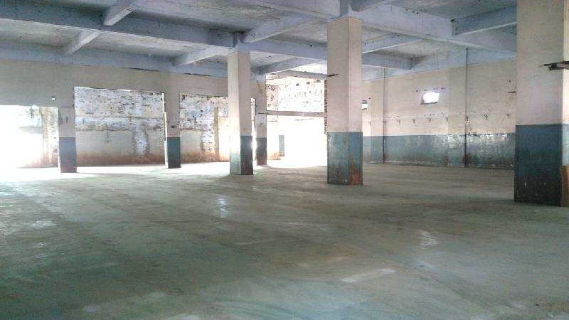 40000 Sq. Feet Factory for Sale in Rakholi, Silvassa