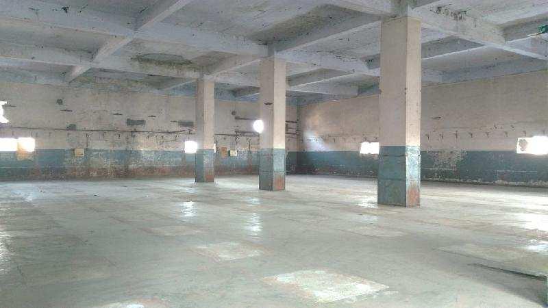 43000 Sq. Feet Factory for Sale in Rakholi, Silvassa