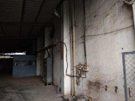 30000 Sq. Feet Factory for Rent in Rakholi, Silvassa