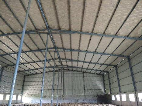 20000 Sq. Feet Warehouse/Godown for Rent in Gidc, Vapi