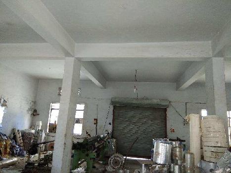 2500 Sq. Feet Factory for Rent in Gidc, Vapi