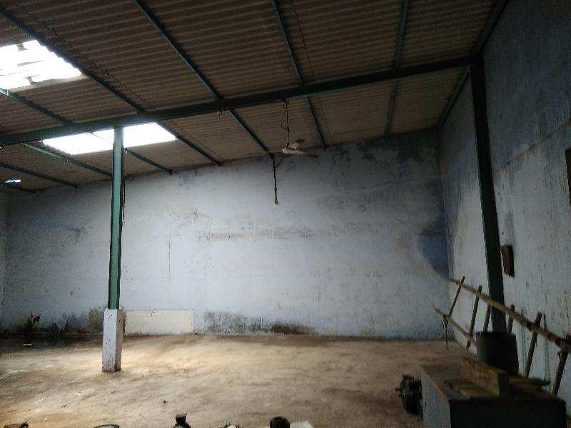 2700 Sq. Feet Factory for Rent in Gidc, Vapi