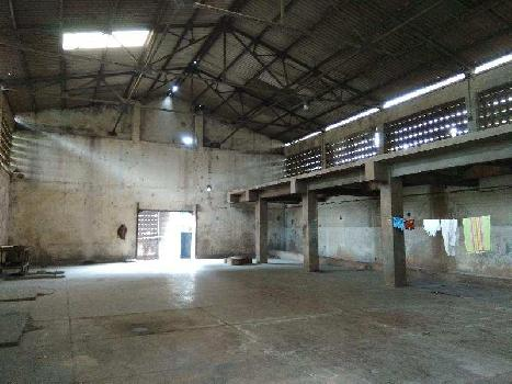 6000 Sq. Feet Factory for Sale in Gidc, Vapi