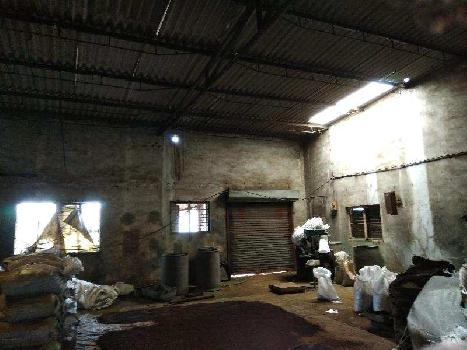 2000 Sq. Feet Factory for Sale in Gidc, Vapi