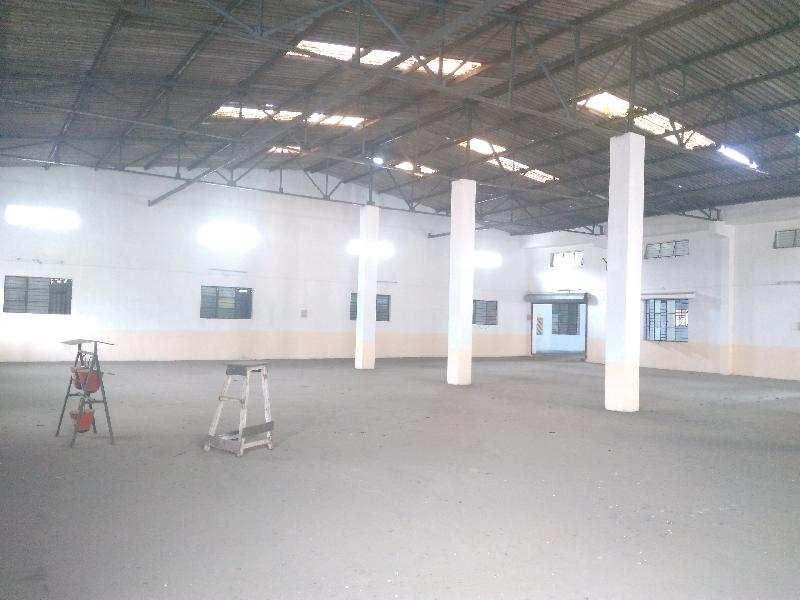16000 Sq. Feet Factory for Sale in Gidc, Vapi