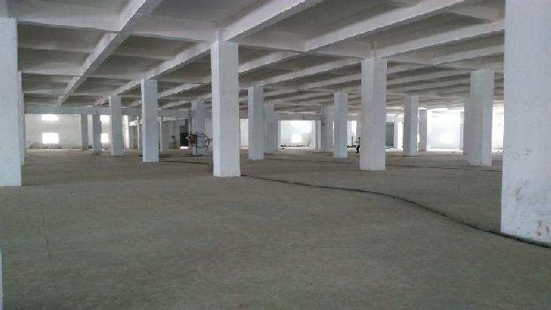 42500 Sq. Feet Factory for Sale in Gidc, Vapi