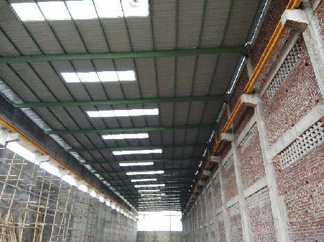 40000 Sq. Feet Factory for Rent in Gidc, Vapi