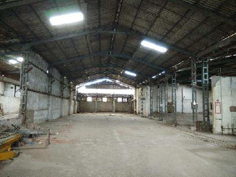 40000 Sq. Feet Factory for Rent in Gidc, Vapi