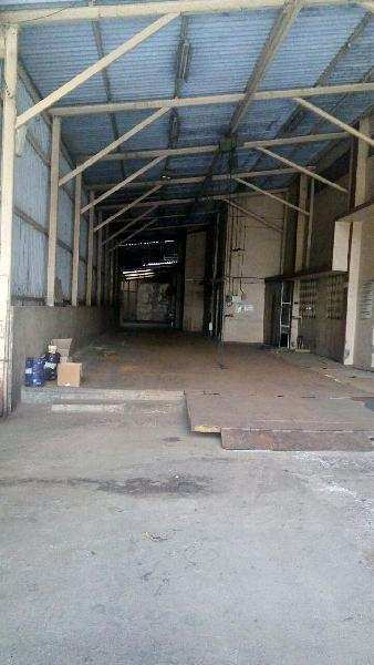 22000 Sq. Feet Factory for Sale in Mashal Road, Daman