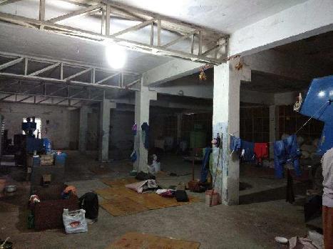 2000 Sq. Feet Factory / Industrial Building for Rent in Samarvani, Silvassa