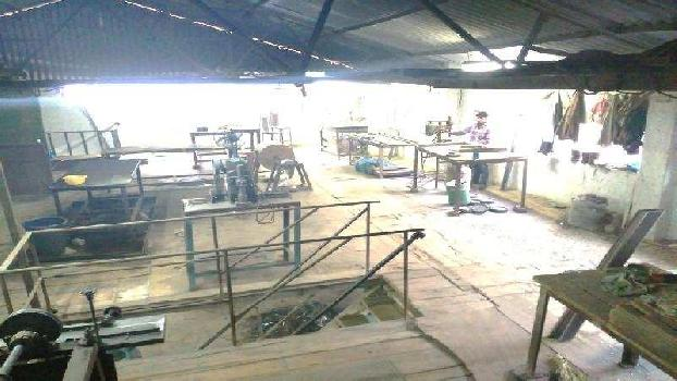 19000 Sq. Feet Factory / Industrial Building for Sale in Gidc, Vapi