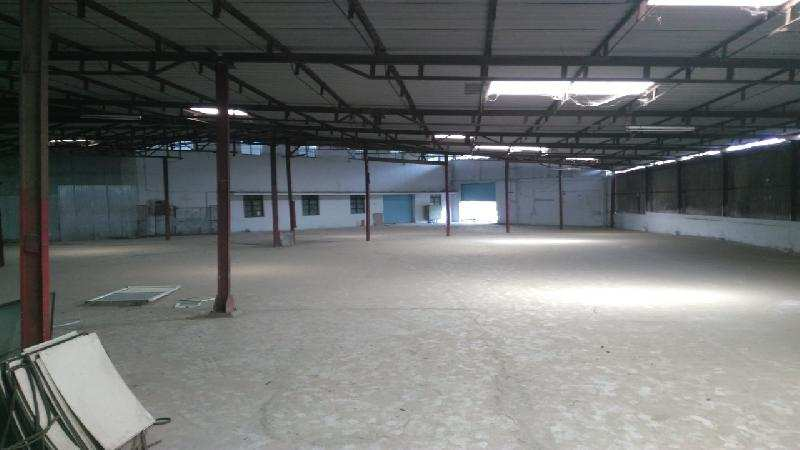 18000 Sq. Feet Factory / Industrial Building for Sale in Gidc, Vapi