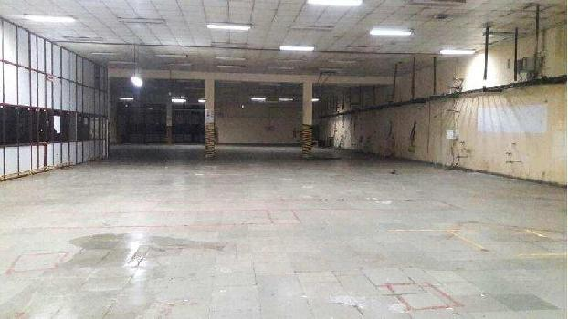 40000 Sq. Feet Factory / Industrial Building for Sale in Gidc, Vapi