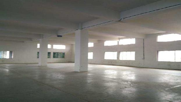 2000 Sq. Feet Factory / Industrial Building for Sale in Gidc, Vapi