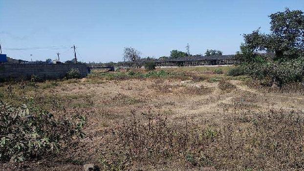 Industrial Land / Plot for Sale in Gidc, Vapi