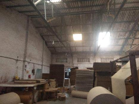 14000 Sq. Feet Factory / Industrial Building for Sale in Gidc, Vapi